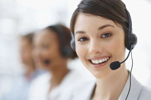 Great Customer Service for Clients